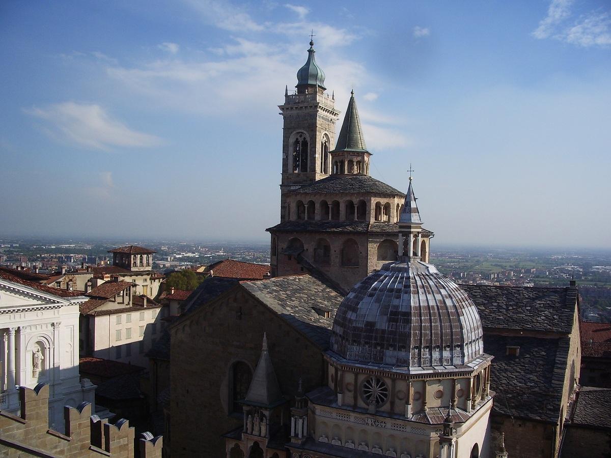 Bergamo medievale